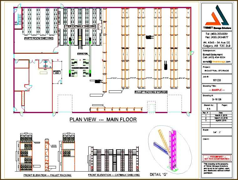 Unique Warehouse Layout Template Ordinary Warehouse Drawing Layout 9 Warehouse Warehouse Layout Kpkynk