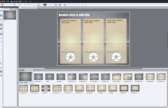 Adobe Captivate Templates Free