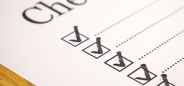 Compliance Questionnaire Compliance Checklist Template