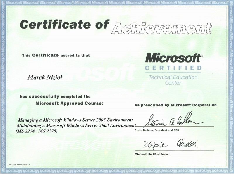 Construction Certificate Of Completion Template Word