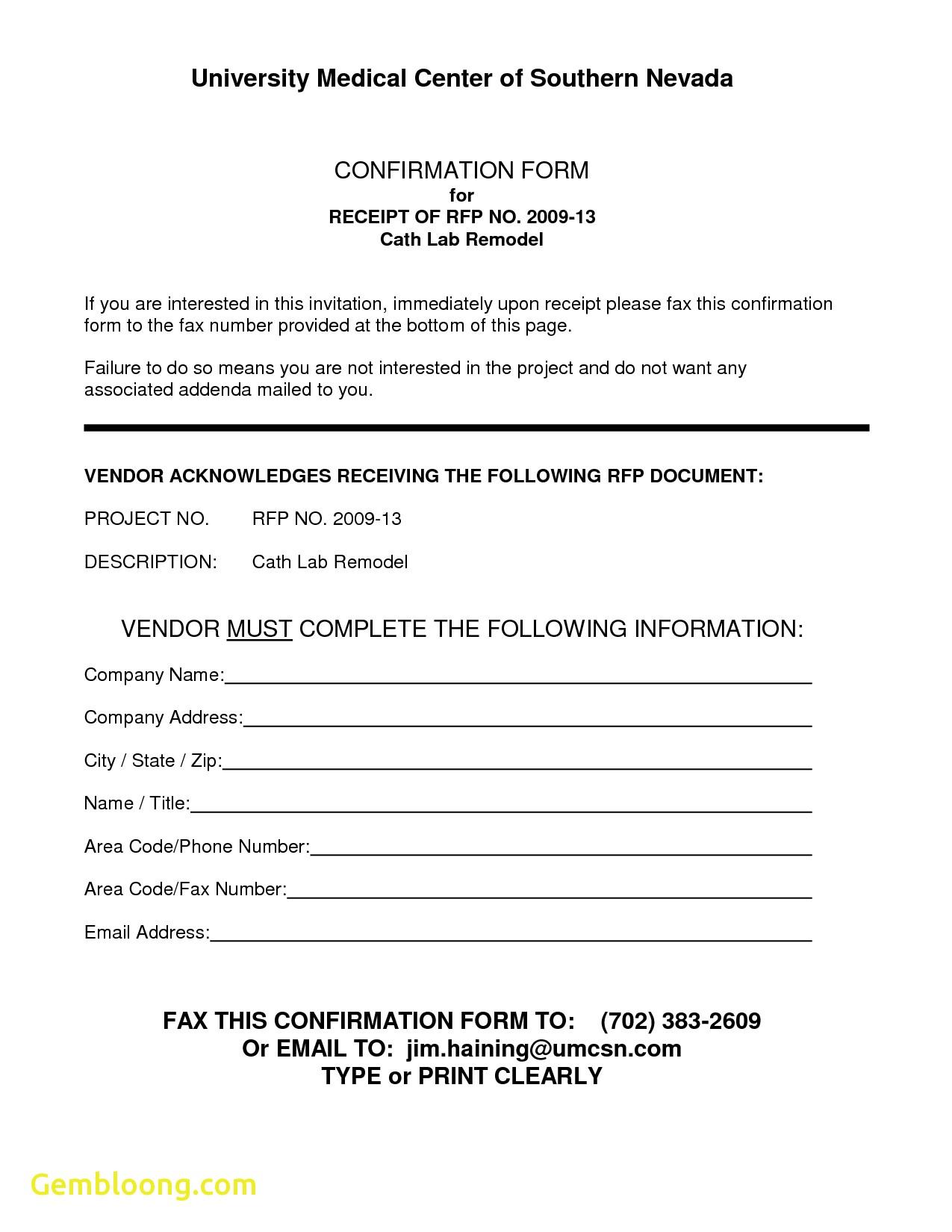 Contractors Contract Template