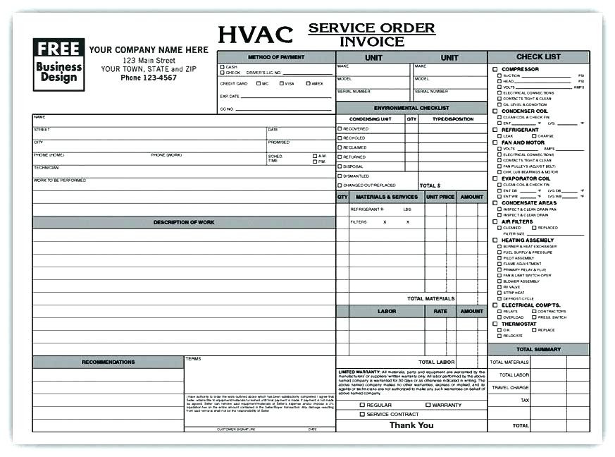 Shop Bill Format In Word Für Electrical Invoice Template Word Maintenance Bill Format Flat Free