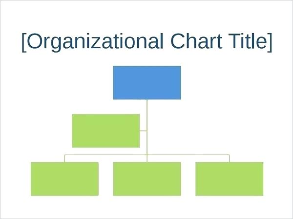 Fillable Ics Org Chart Template