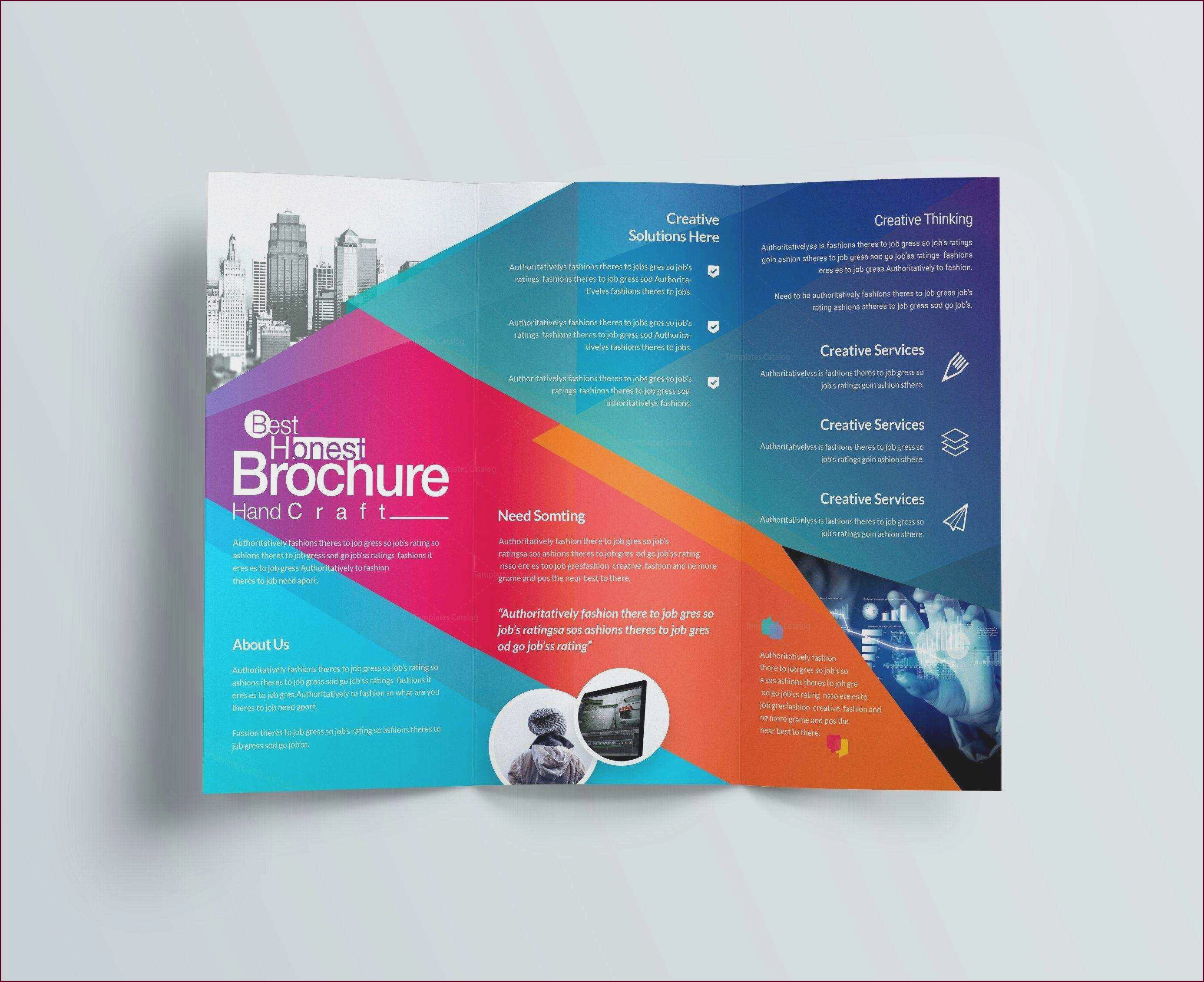 Free Flyer Templates For Microsoft Publisher