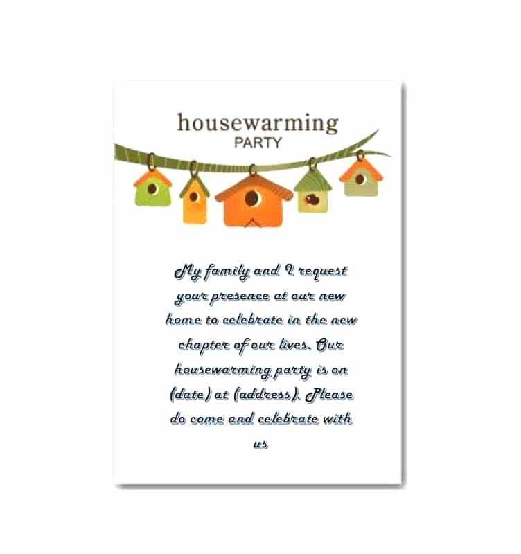 Gruhapravesam Invitation Housewarming Invite Template