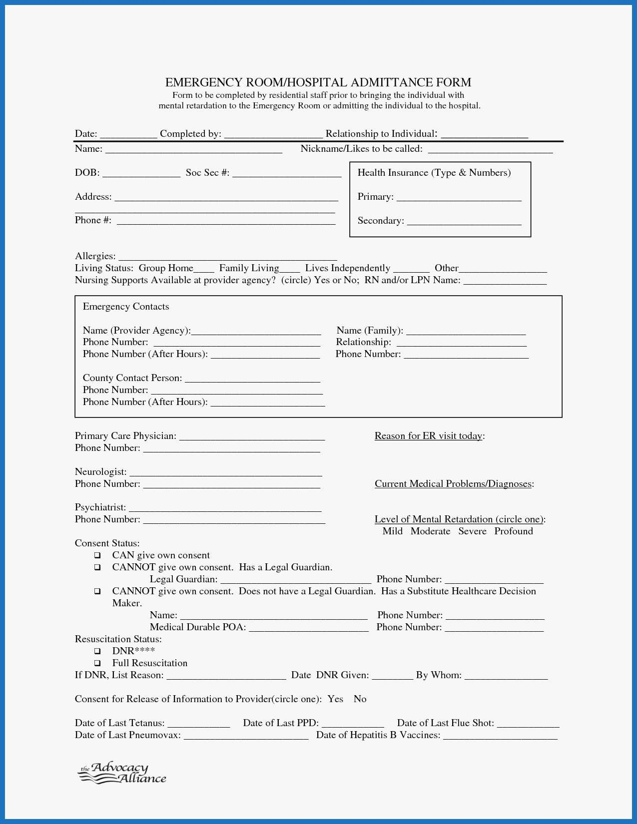 Hospital Discharge Papers Template Wonderfully 9 Best Of Free Printable Hospital Discharge Forms
