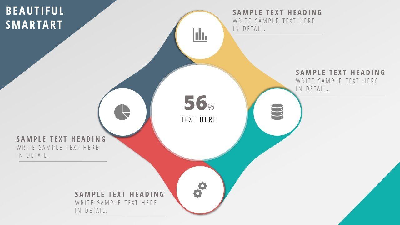 Microsoft Powerpoint Smartart Templates