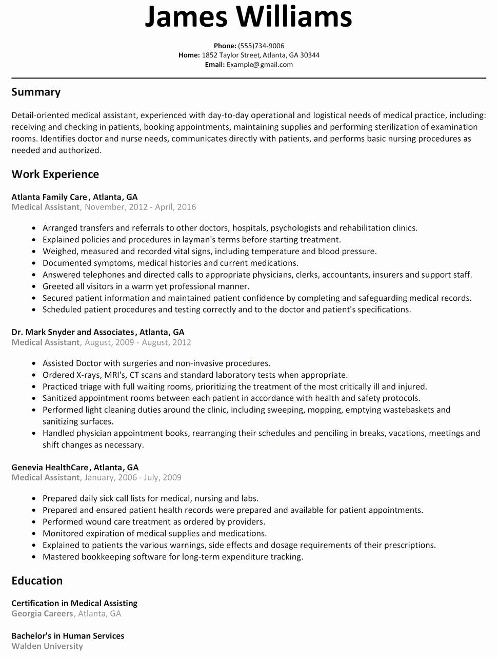 Resume Template Word Download New Free Resume Templates Downloads