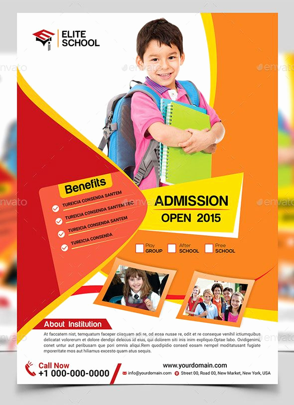 Free Flyer Backgrounds Template Unique Free Flyer Background Designs Junior School Flyer Template Print