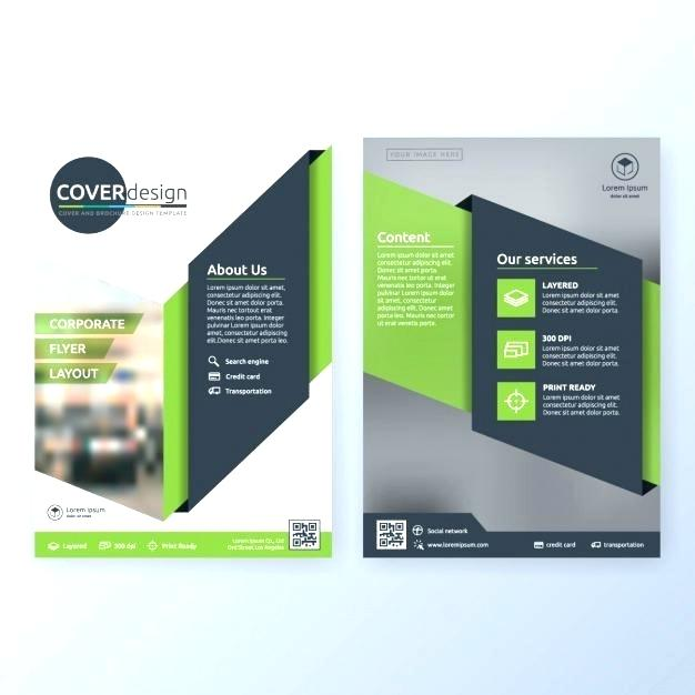 Pamphlet Template Blank Brochure Templates Free Download Word