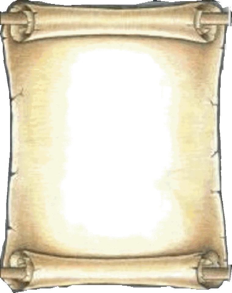 Printable Medieval Invitation Template