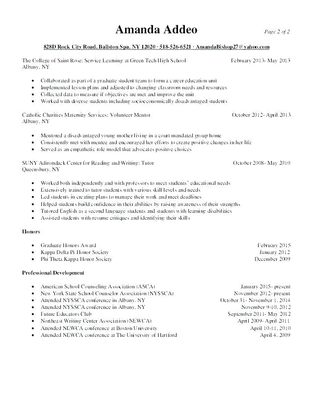 School Counselor Counseling Case Notes Template
