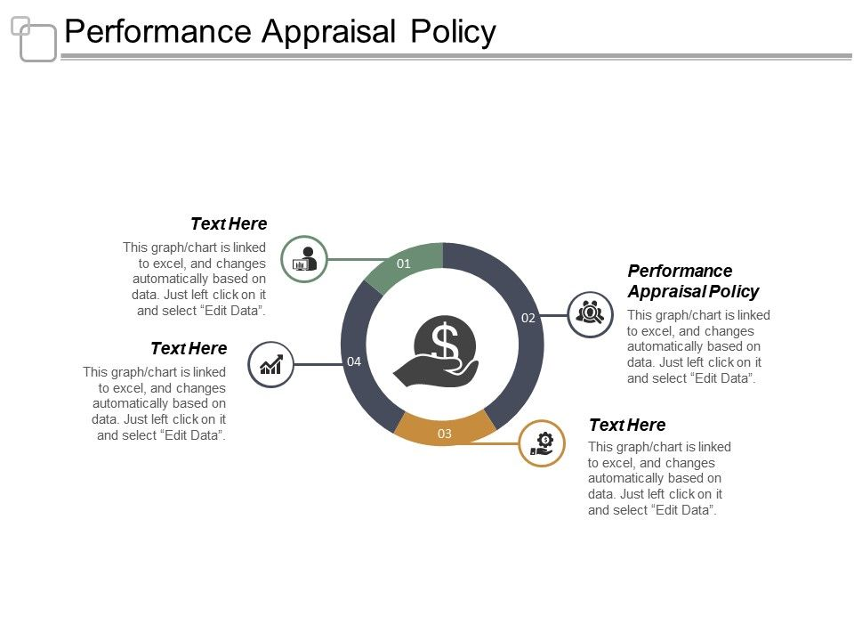 Templates Performance Appraisal Ppt