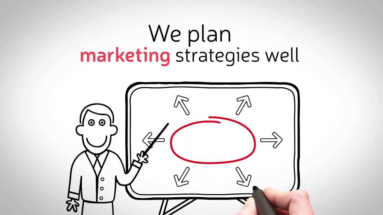 Whiteboard Animation Template