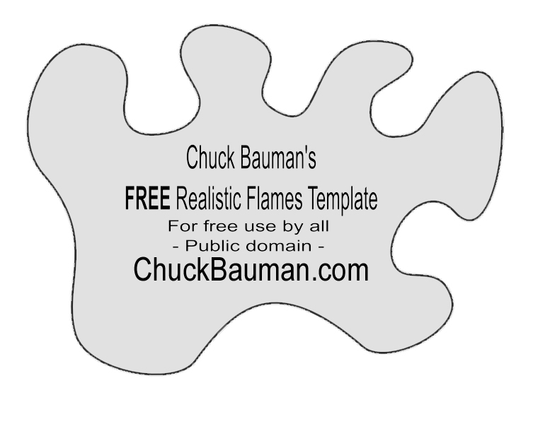 Airbrush Stencils Free Templates