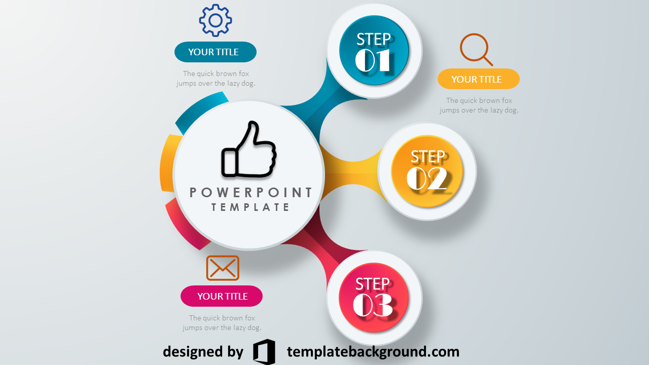 Animated Presentation Templates Free