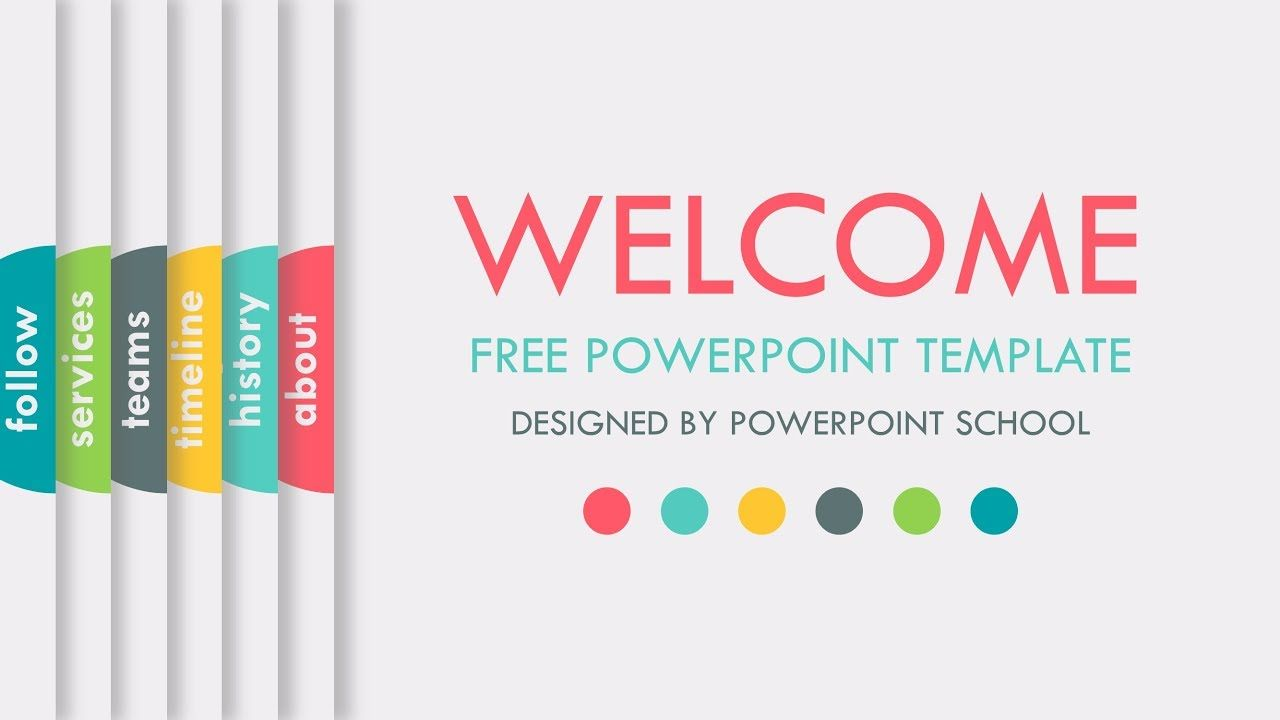 Animated Presentation Templates