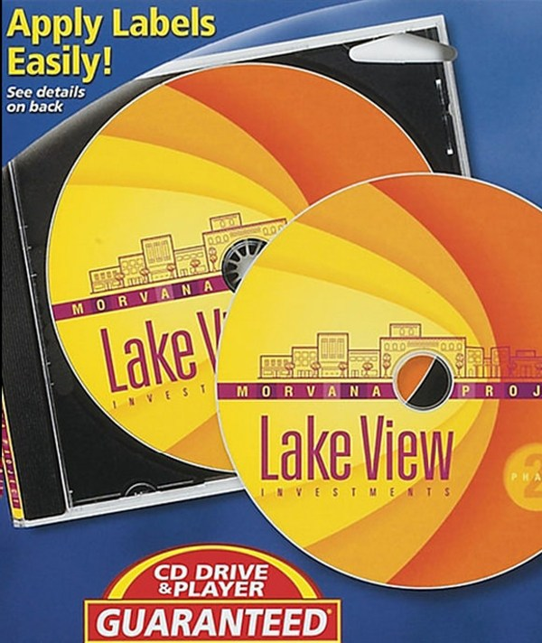 Avery Cd Templates For Word