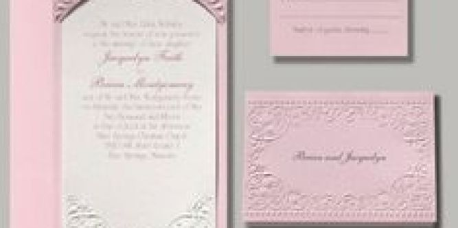 Disney Themed Invitation Templates