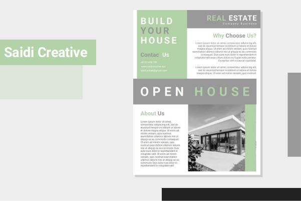 Editable Free Flyer Templates Word