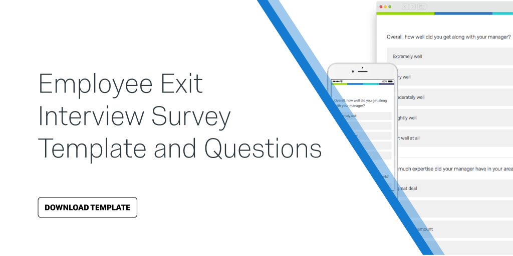 Exit Interview Survey Template