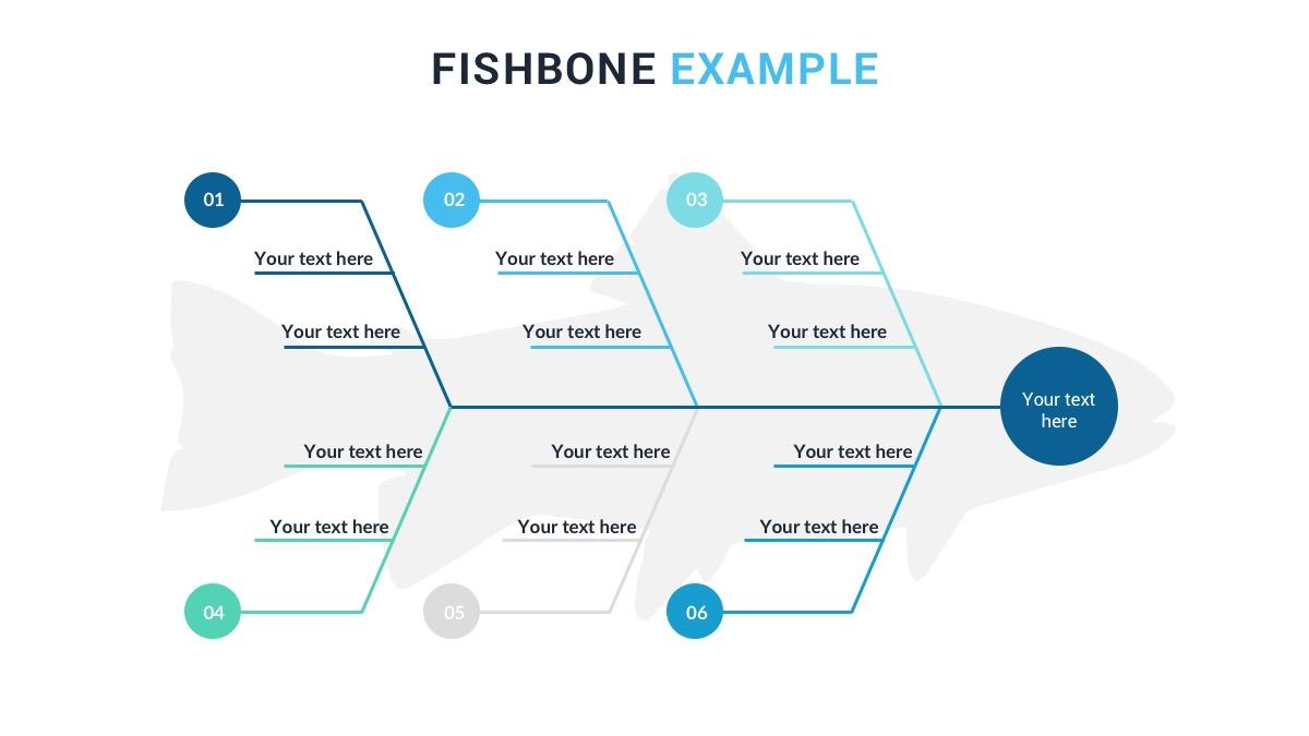 Fishbone Diagram Template Ppt Free Download
