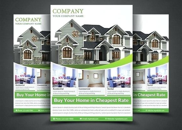 Free We Buy Houses Flyer Template