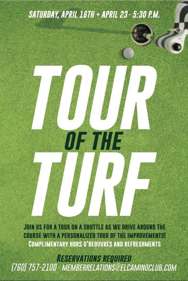 Golf Event Golf Invitation Template