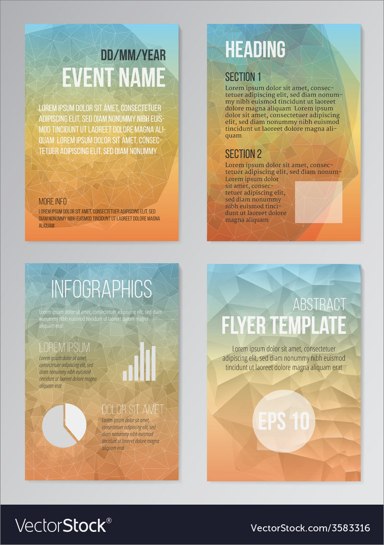 Scientific Poster Template Word Free