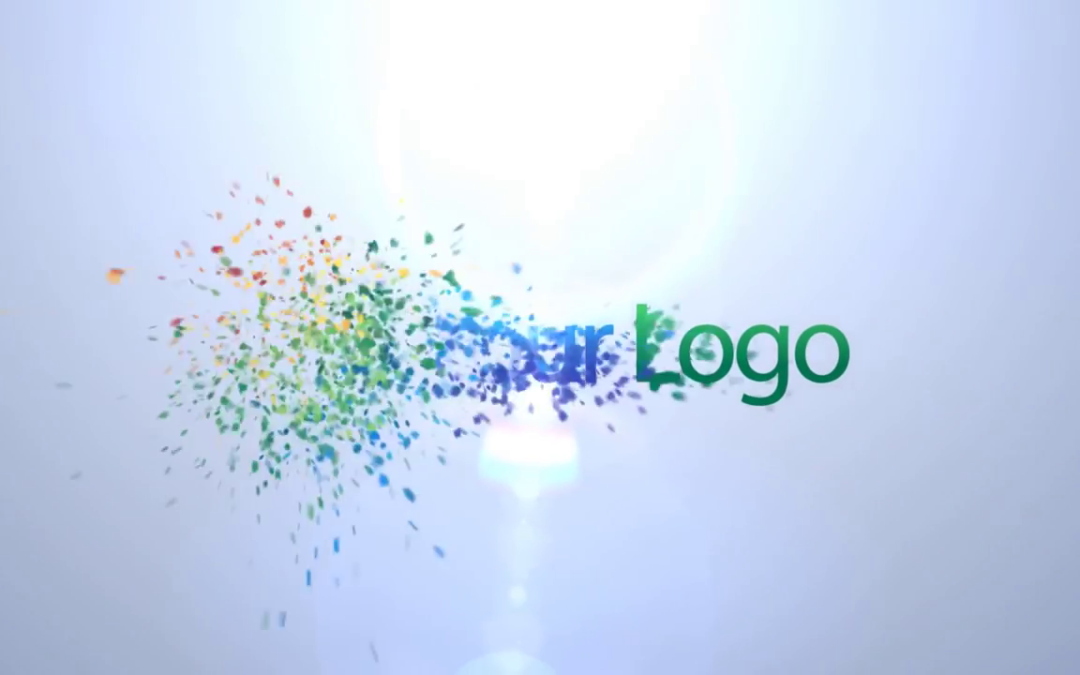 Logo Reveal After Effects Template Free