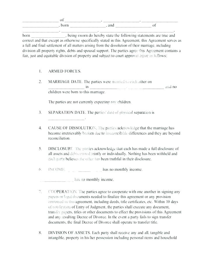 Mediation Agreement Template Uk