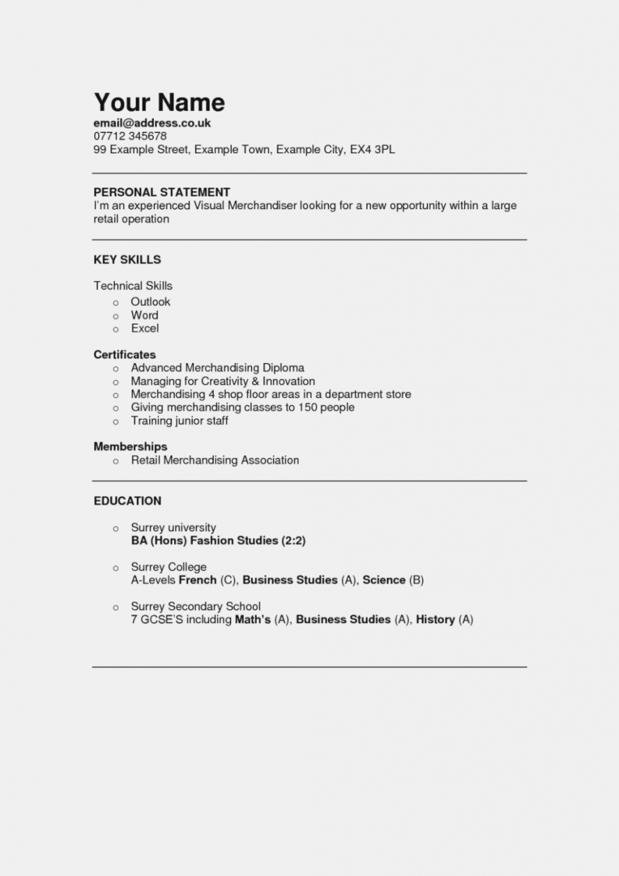 Notepad Resume Template Inspirational Beautiful Resume Template
