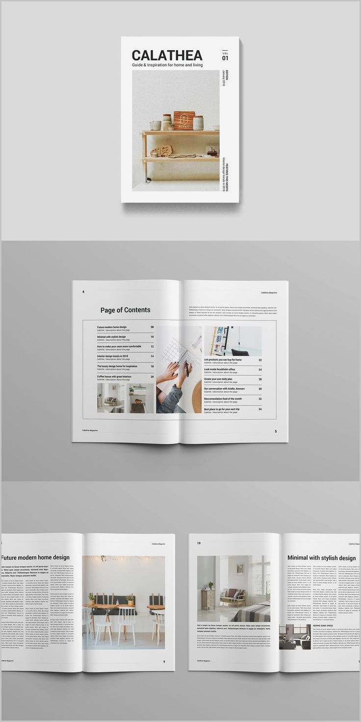 Photo Book Page Layout Templates