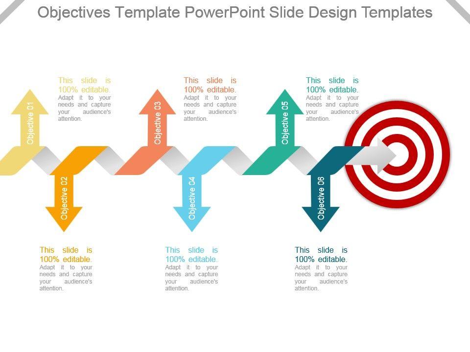 Ppt Slide Design Templates