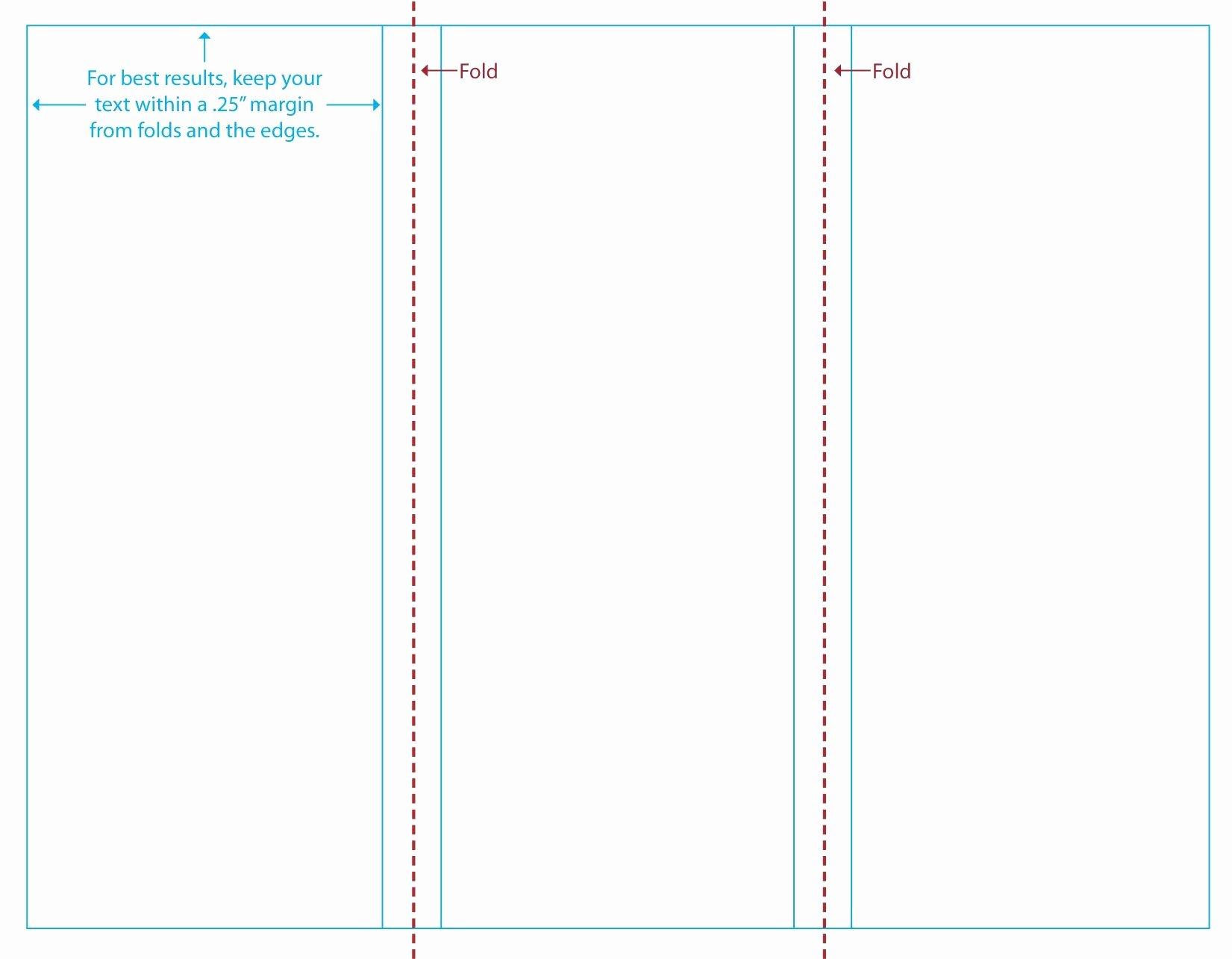 Printable Brochure Templates