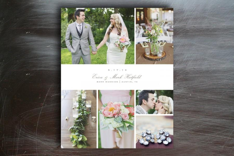 Professional Photography Collage Templates
