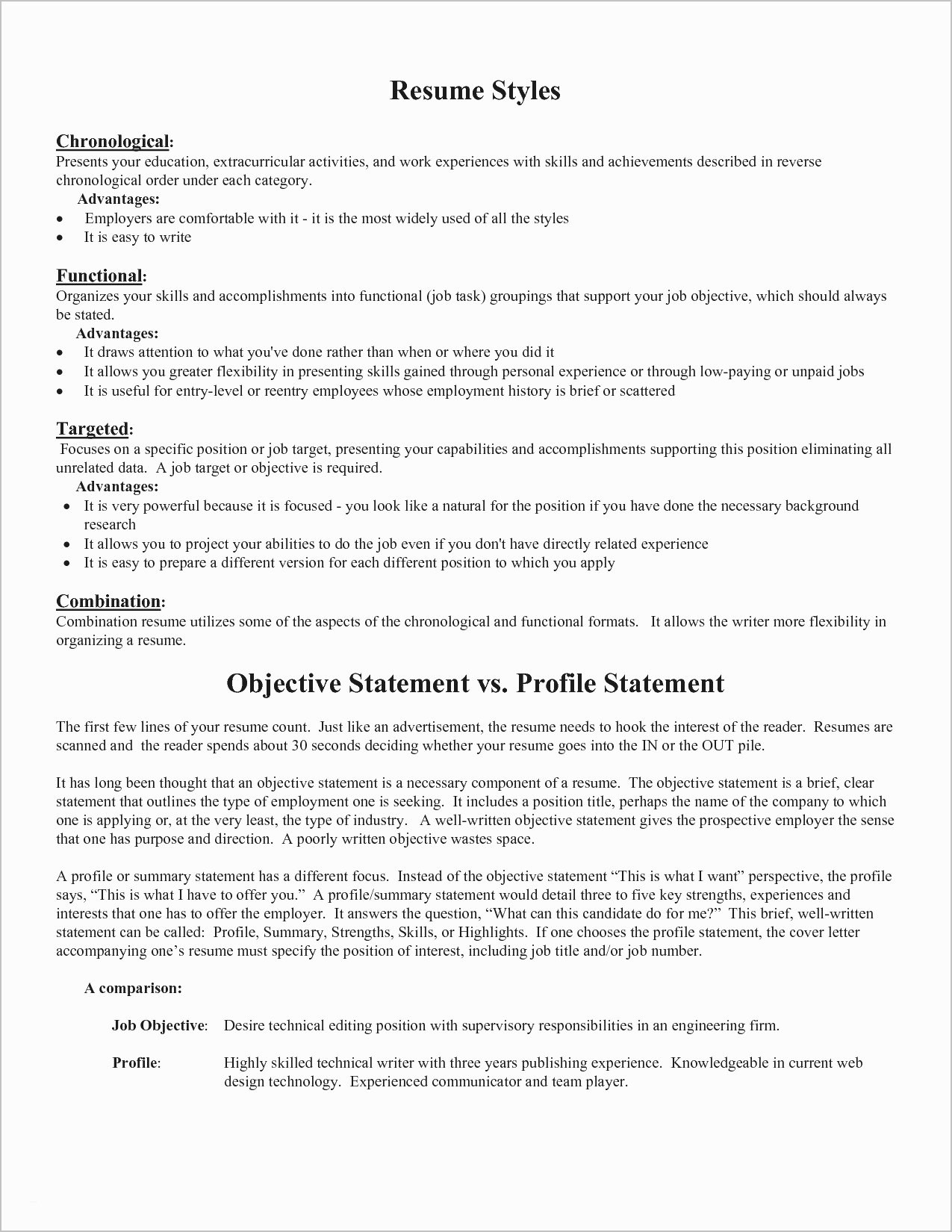 Bination Resume Template For Stay At Home Mom