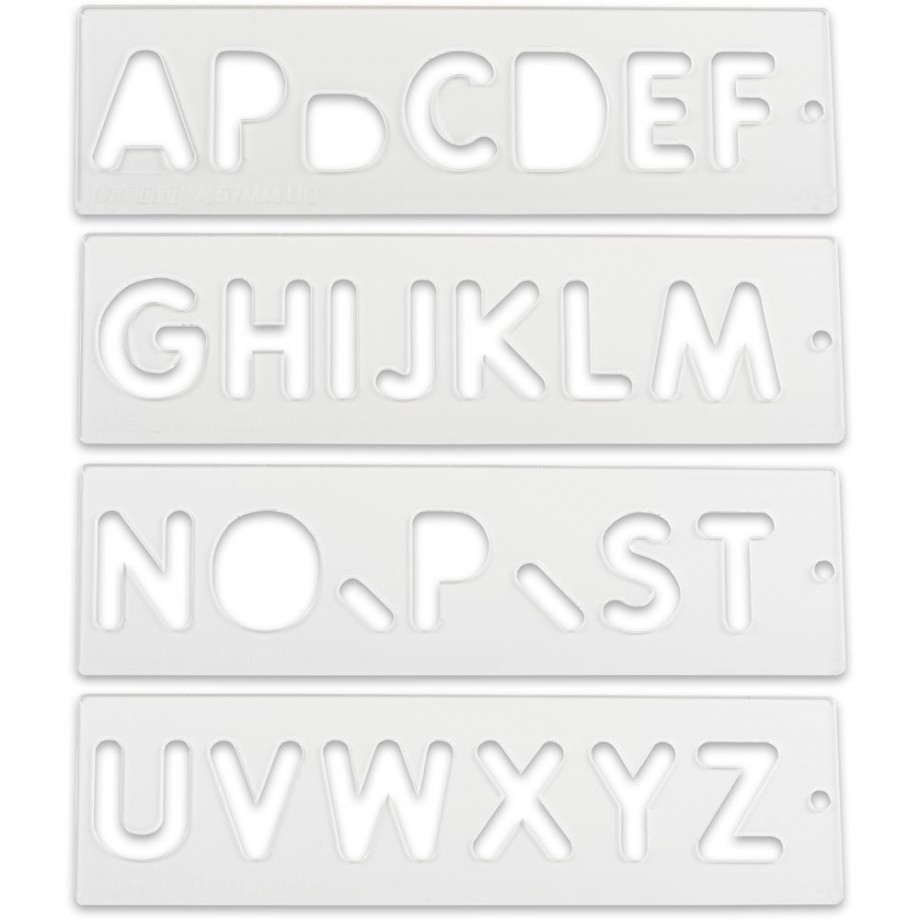 Router Letter Templates Lowes