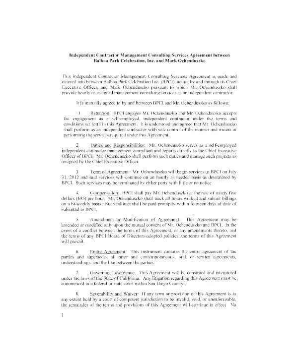 Salesperson Sales Commission Agreement Template