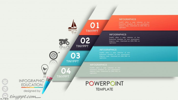 Strategic Plan Powerpoint Template Free Download
