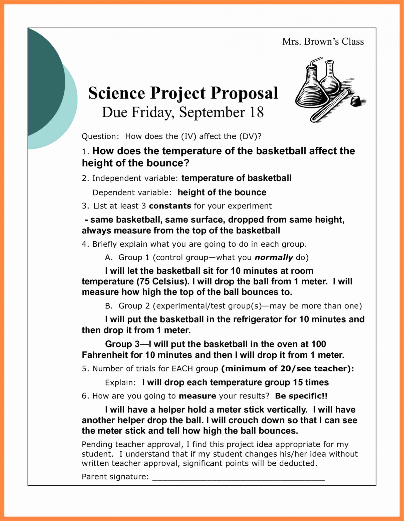 50 Best Pictures Straw Man Proposal Template Proposal Example Pertaining To Size 1614 X 2079