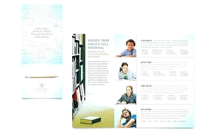 Training Catalogue Template Word