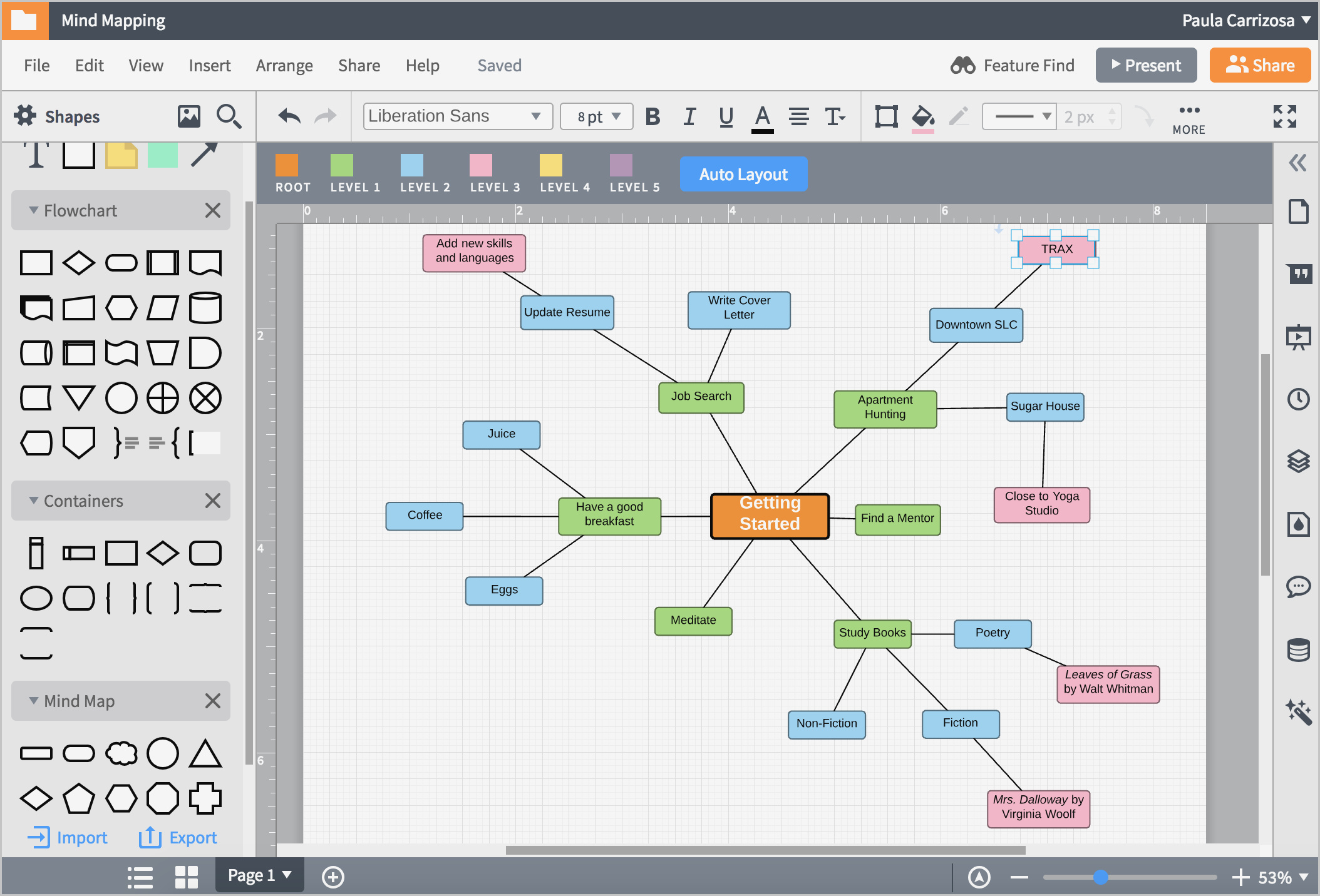 Visio Workflow Template Download