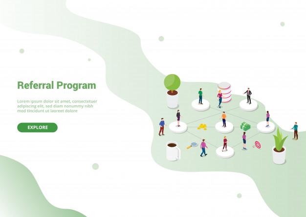 Website Template Affiliate Program