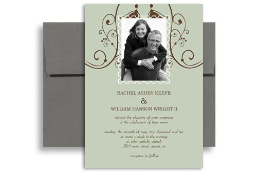 Wedding Anniversary Invitation Templates Microsoft Word