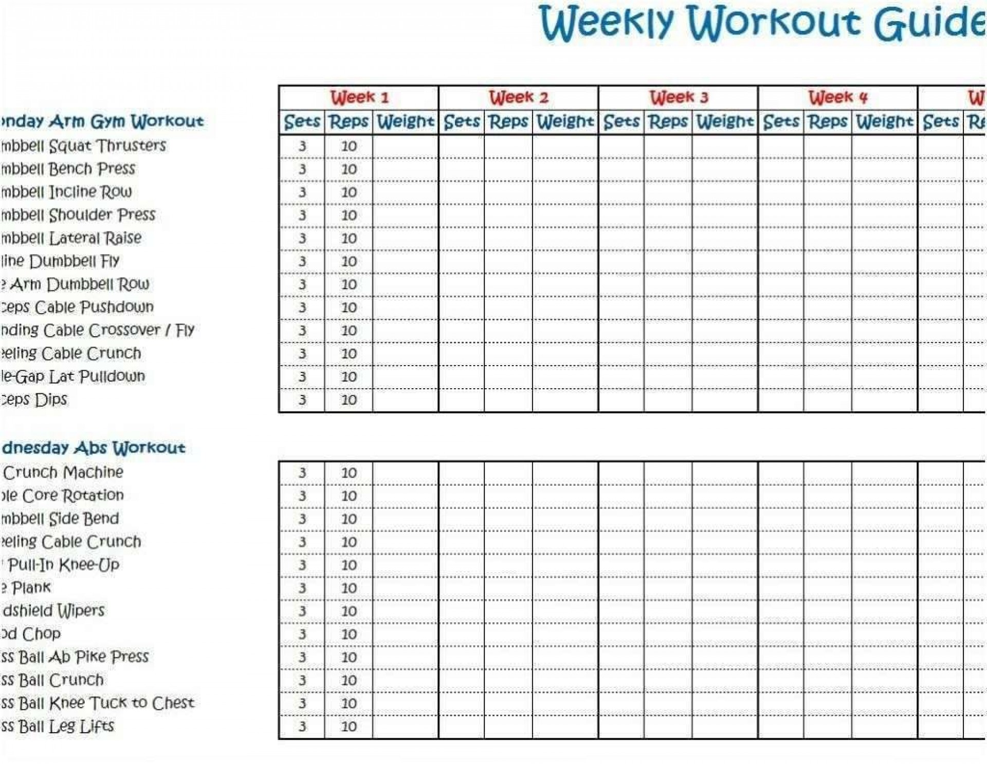 Word Monthly Sales Report Template Excel Free