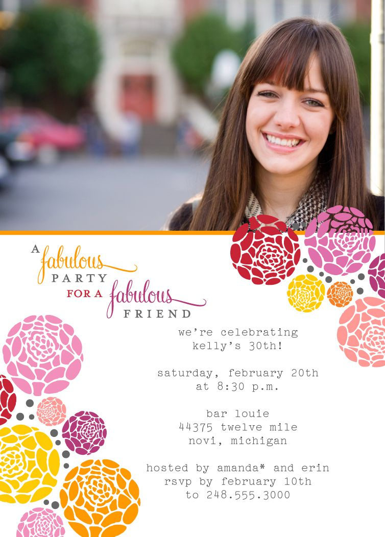18 Birthday Free 18th Birthday Invitation Templates