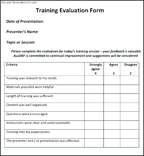 Employee Health Questionnaire Template