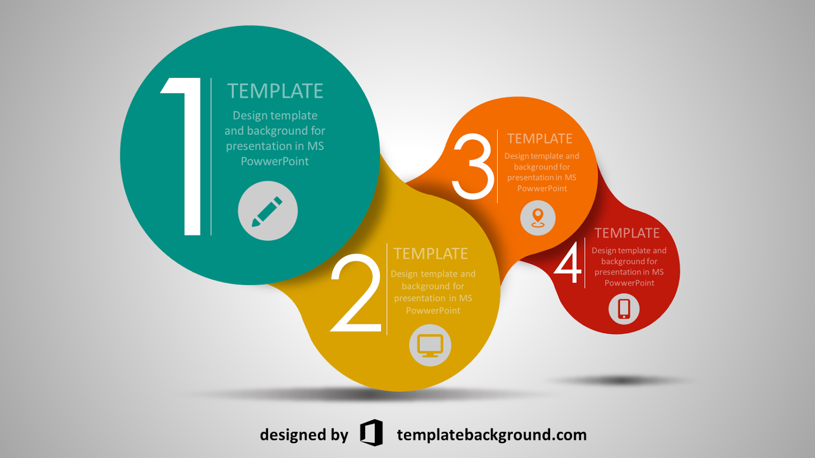 Free Animated Powerpoint Presentation Templates