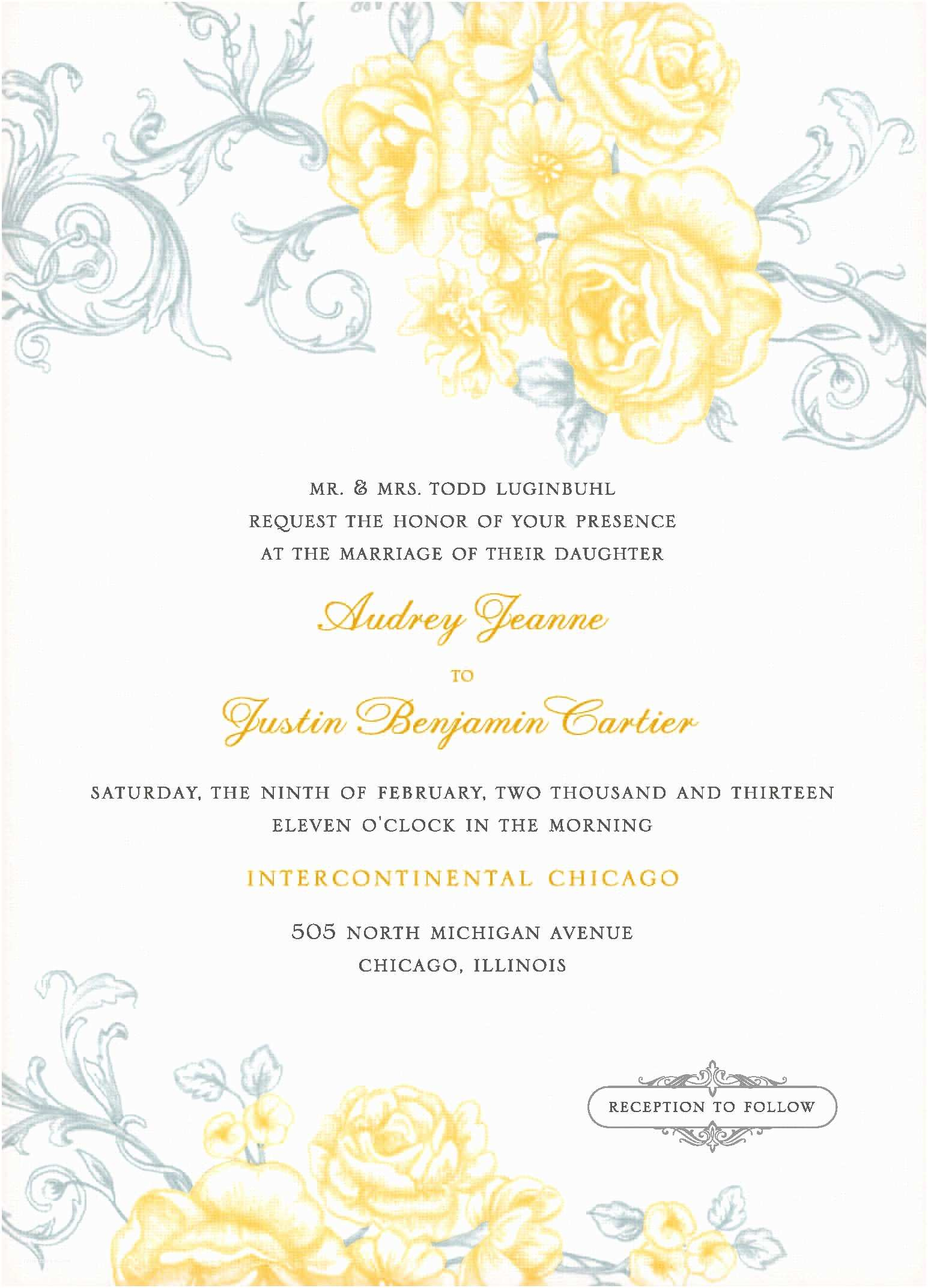 Free Wedding Invitation Templates For Word Engagement Party Invitation Word Templates Free Card